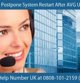 AVG Help Number UK @ 0808-101-2159 (Toll-Free)