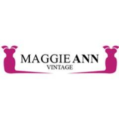 Maggie Ann Vintage